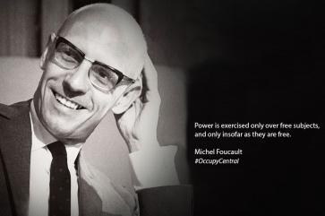 Foucault on Power and Freedom