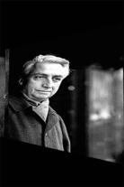 Roland Barthes Portrait Session