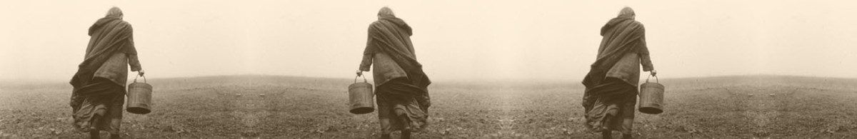 Human, all Too Human: The Turin Horse and Cinematic Struggle to Survive ⇒ Kirno Sohochari