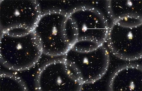 Infinite Universe_1