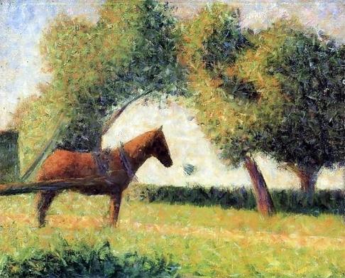 Suret_1, Horse